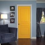 межкомнатные двери конрастные 3