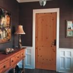 межкомнатные двери с плинтусом 3