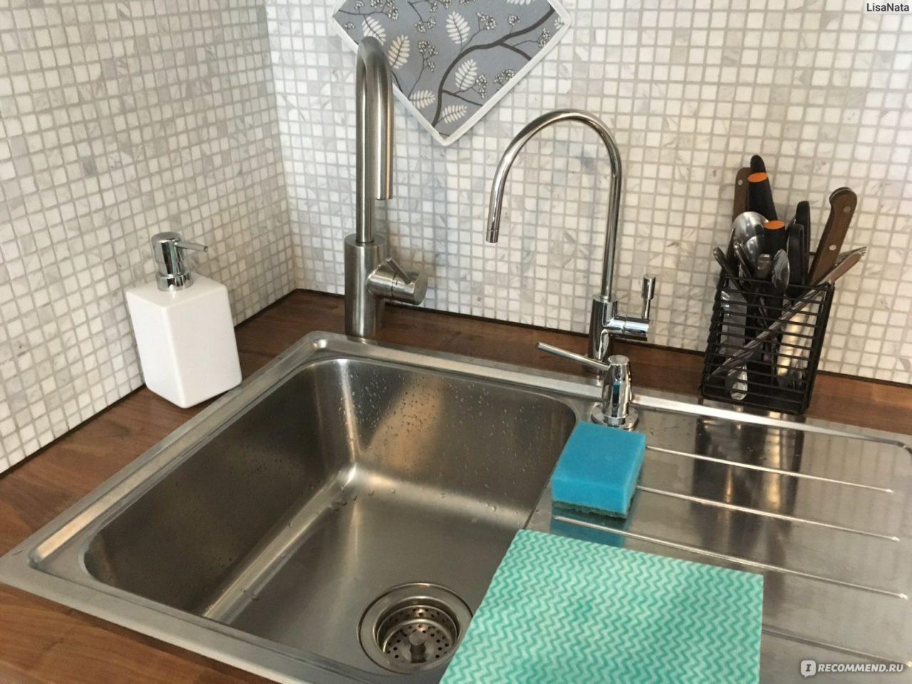 Мойка под угловую кухню: 9 советов по выбору