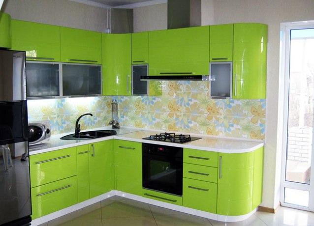 мойка на кухню с мебелью