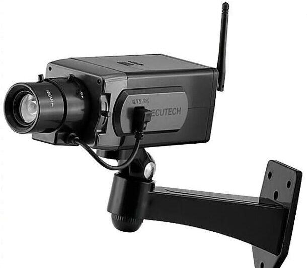 муляж поворотной камеры