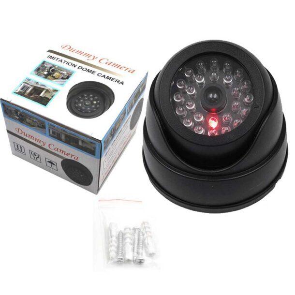 муляж видеокамеры с красным фотодиодом