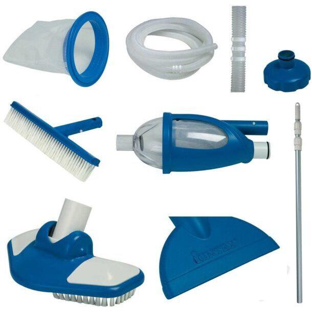Набор для чистки бассейна Deluxe 28003 Intex