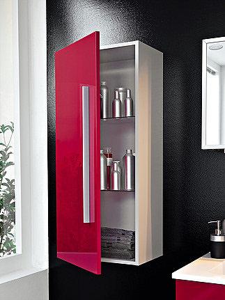 навесной шкаф в ванную дсп