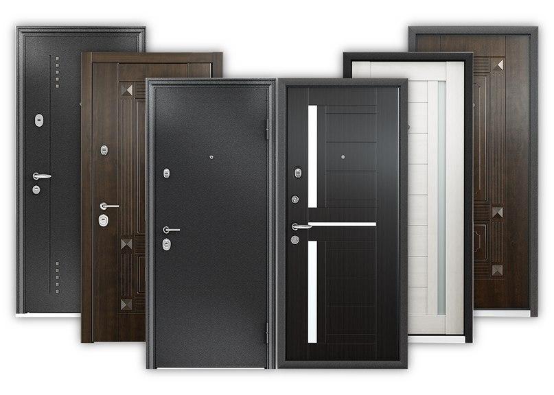 Недорогие входные двери: 7 советов по выбору