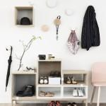 обувница  интересные идеи 6