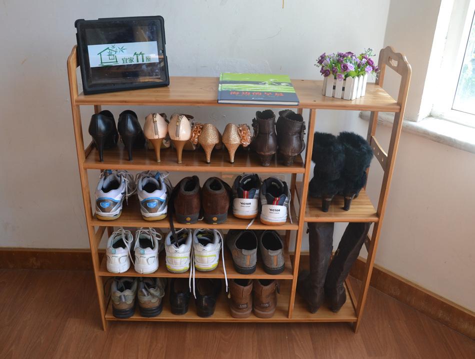 Выбор обувницы для прихожей