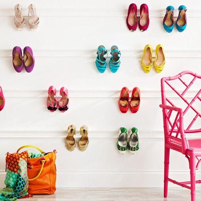 обувница обувь за каблуки