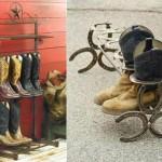 обувница стиль 3