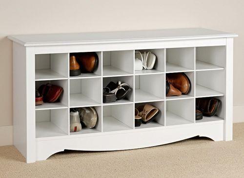 обувница винный шкаф