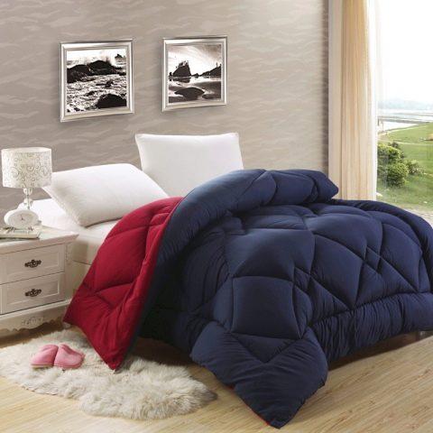 Плотность одеяла
