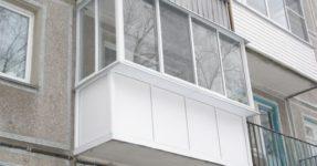 8 советов по выбору остекления для панельного дома