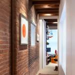 освещение коридора декоративное 4