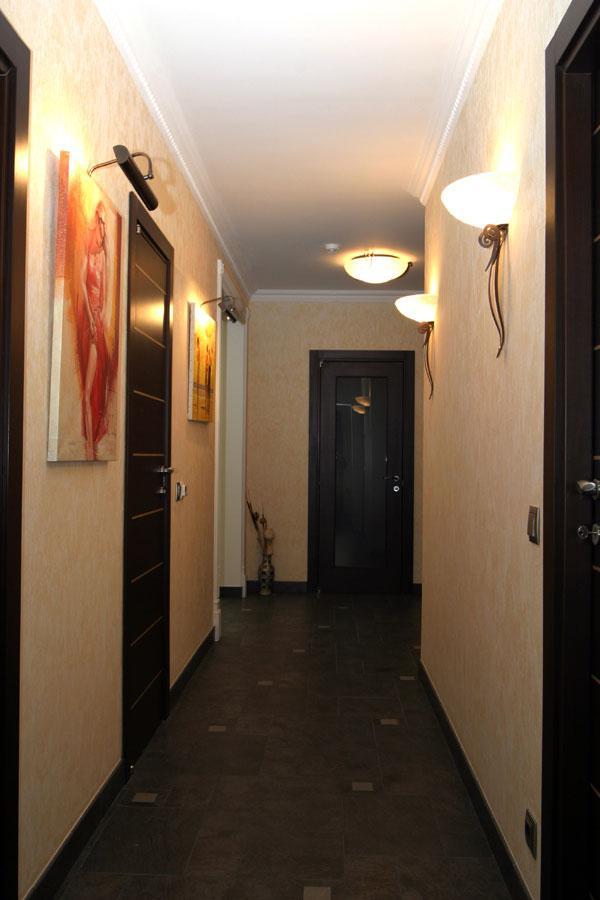 освещение коридора локальное 4