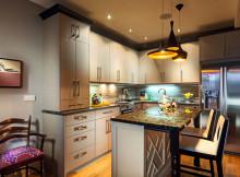 освещение кухни 3