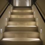 освещение лестницы локальное 2