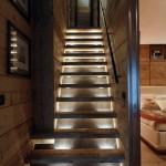 освещение лестницы локальное 3