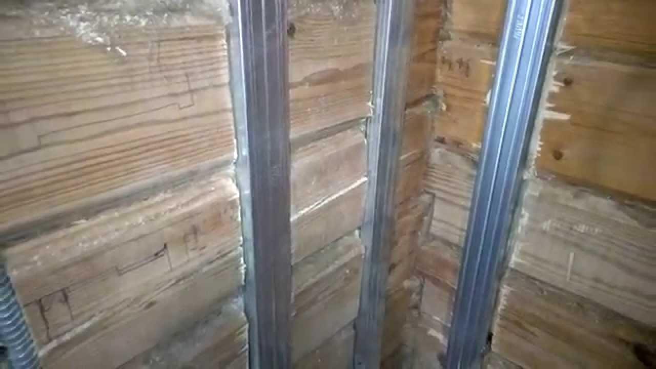 Штукатурка деревянных стен своими руками фото 137