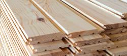 отделка вагонкой деревянных стен