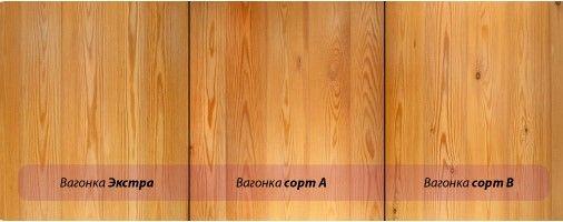 отделка вагонкой деревянных стен 3