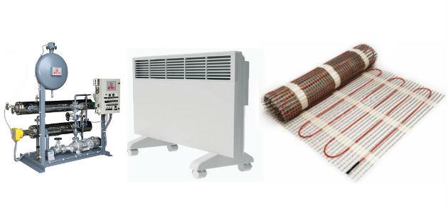отопление электричеством 2
