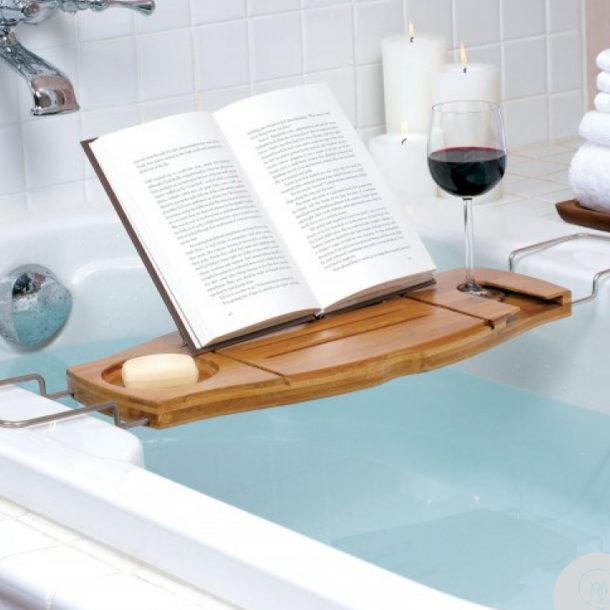 Туалетный столик для маленькой ванной