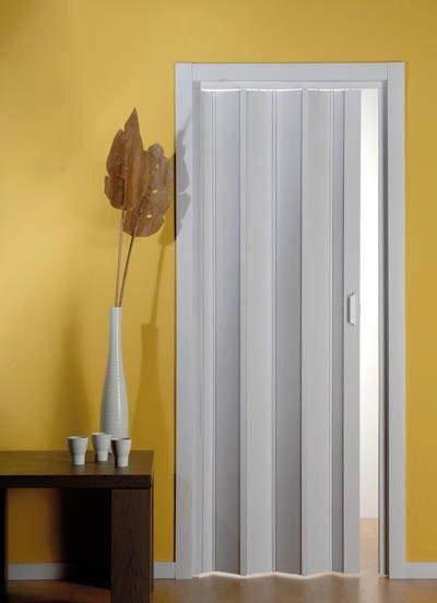 пластиковая межкомнатная дверь 2