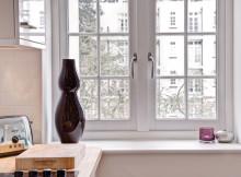 пластиковое окно дизайн 2