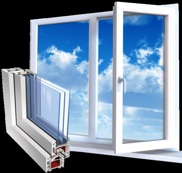 Советы по выбору окон для квартиры