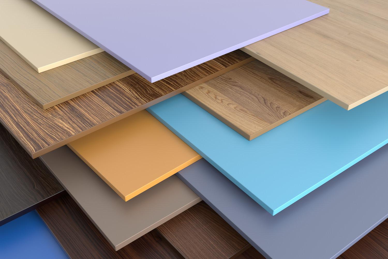 Советы по выбору пластиковых панелей для стен и потолка