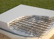 плитный фундамент под частный дом 4