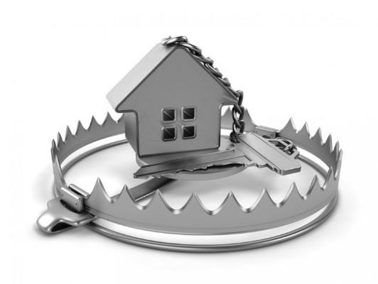 покупка жилья на стадии котлована 3