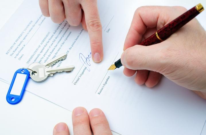 покупка жилья на стадии котлована