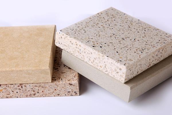 полиэфирный камень