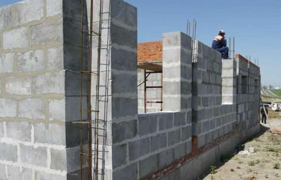 полистиролбетон строительство дома