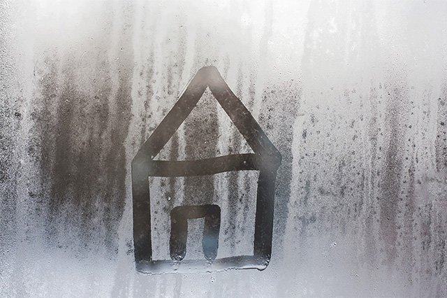 8 советов, как избавиться от сырости в квартире