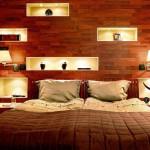 прикроватное освещение спальни 3