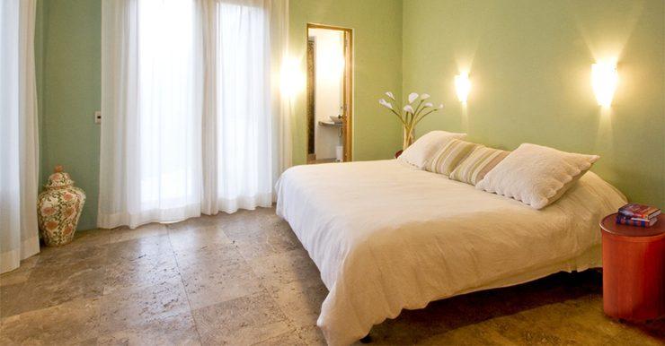 пробковый пол для спальни