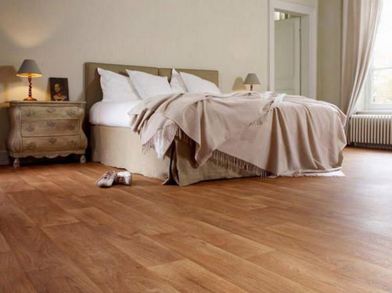 пвх линолеум для спальни 2