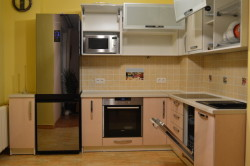 расположение техники на кухне 2