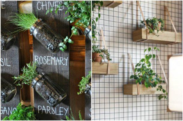 Растения в интерьере дома и квартиры: ТОП-6 советов по использованию и размещению