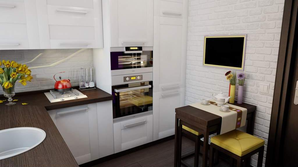 8 советов по расположению мебели на кухне строительный блог вити