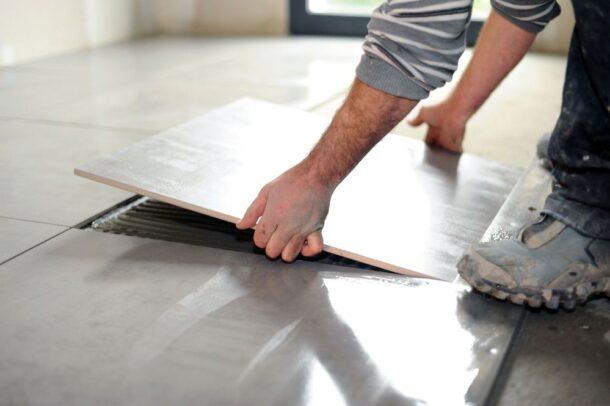 апольная плитка в Стройландии - как выбрать по характеристикам