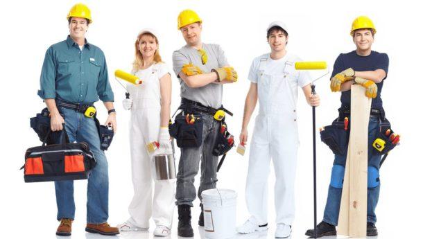 строительная бригада для ремонта квартиры