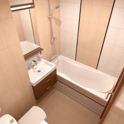 ремонт ванной комнаты проект 2