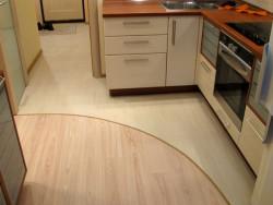 ремонтные работы на кухне 3