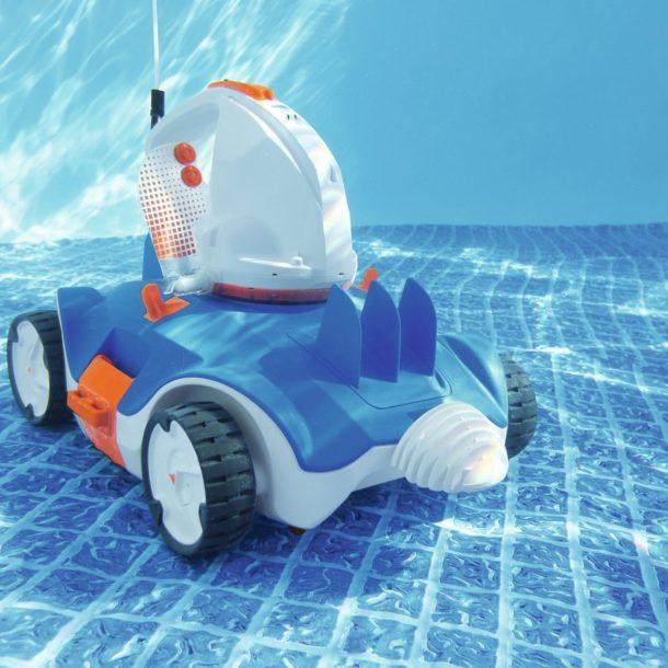 Робот-пылесос для бассейнов Bestway Aquatronix 58482
