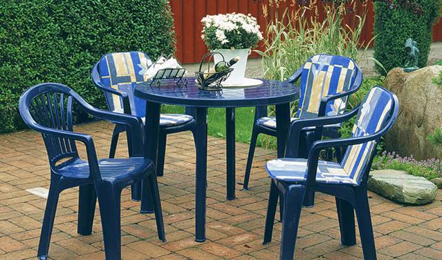 12 советов по выбору садовой мебели: материал, размер, стиль | Строительный блог Вити Петрова