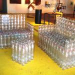 садовая мебель пластиковые бутылки 2