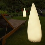 садовые светильники 3